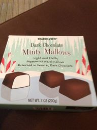 Minty Mallows