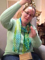 Great Christmas Exchange Gift From Janene