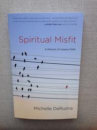 Spiritual Misfit