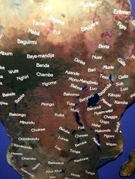 Wrong African Languages