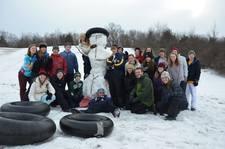 2015 Winter Retreat