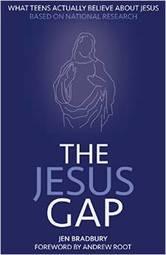 Jesus Gap