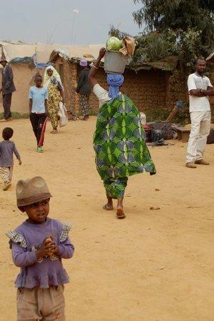 Kiziba Streets