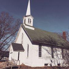 Perry Presbyerian