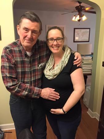 Dad's 74th Birthday