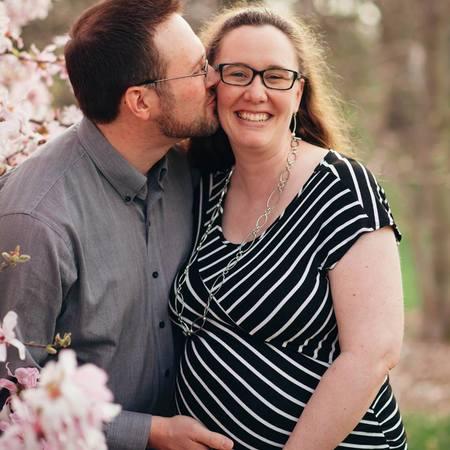Jen & Doug Maternity