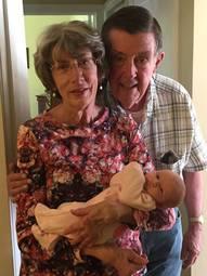 Grandparents In June