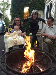 Fall Fire 2015