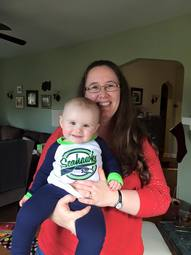 Sea Hawks Fan Feb 2016