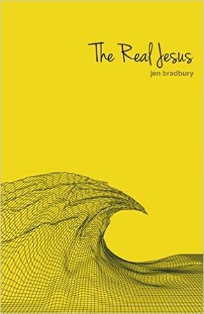 The Real Jesus Cover