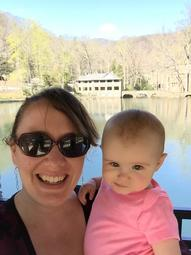 Montreat April 2016