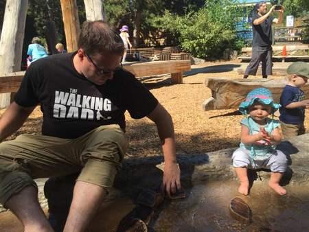 Denver Zoo 2016