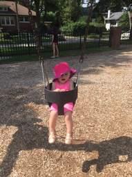 Park Swing August 2016