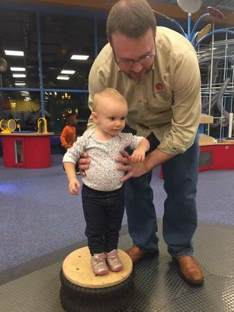 Du Page Children's Museum Nov 2016