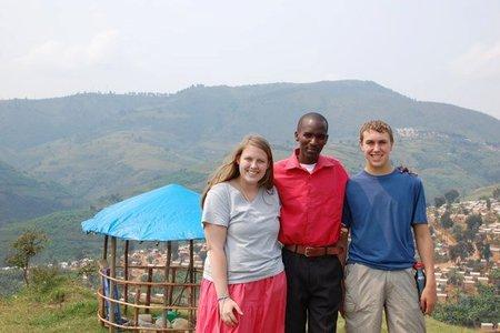 Kiziba 2011