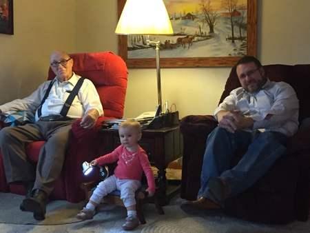 Grandpa's Dec 2016