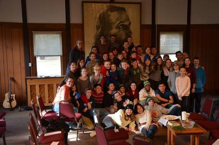 Winter Retreat 2017