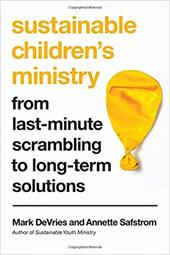 Sustailable Children's Ministry