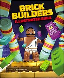 Brick Builder's Bible