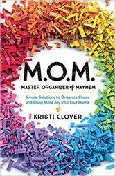 Mom Master Organizer Of Mayhem