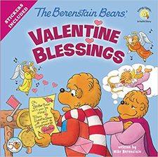 Valentine's Blessings